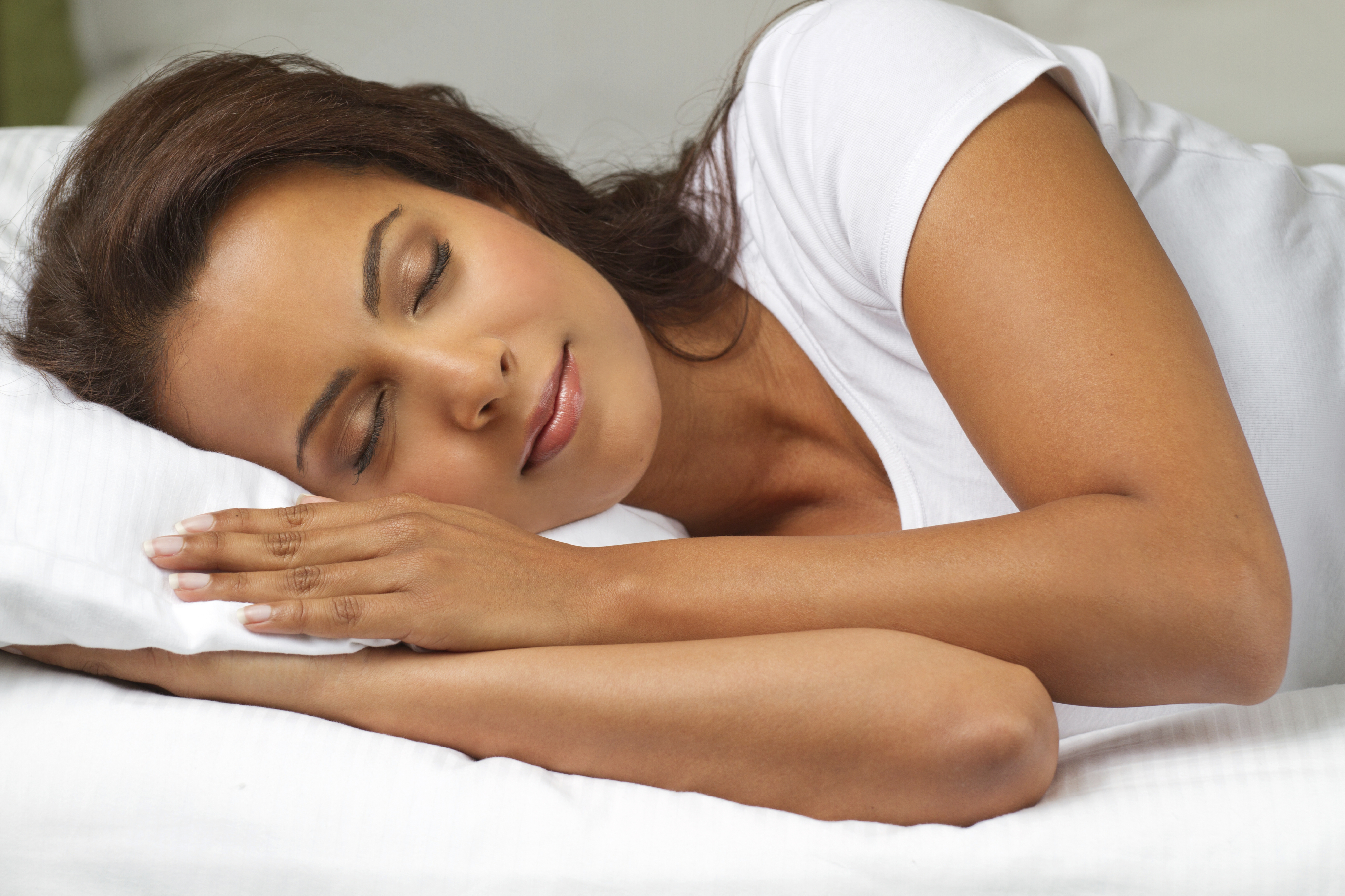 sleeping is important to having an ageless healthy body