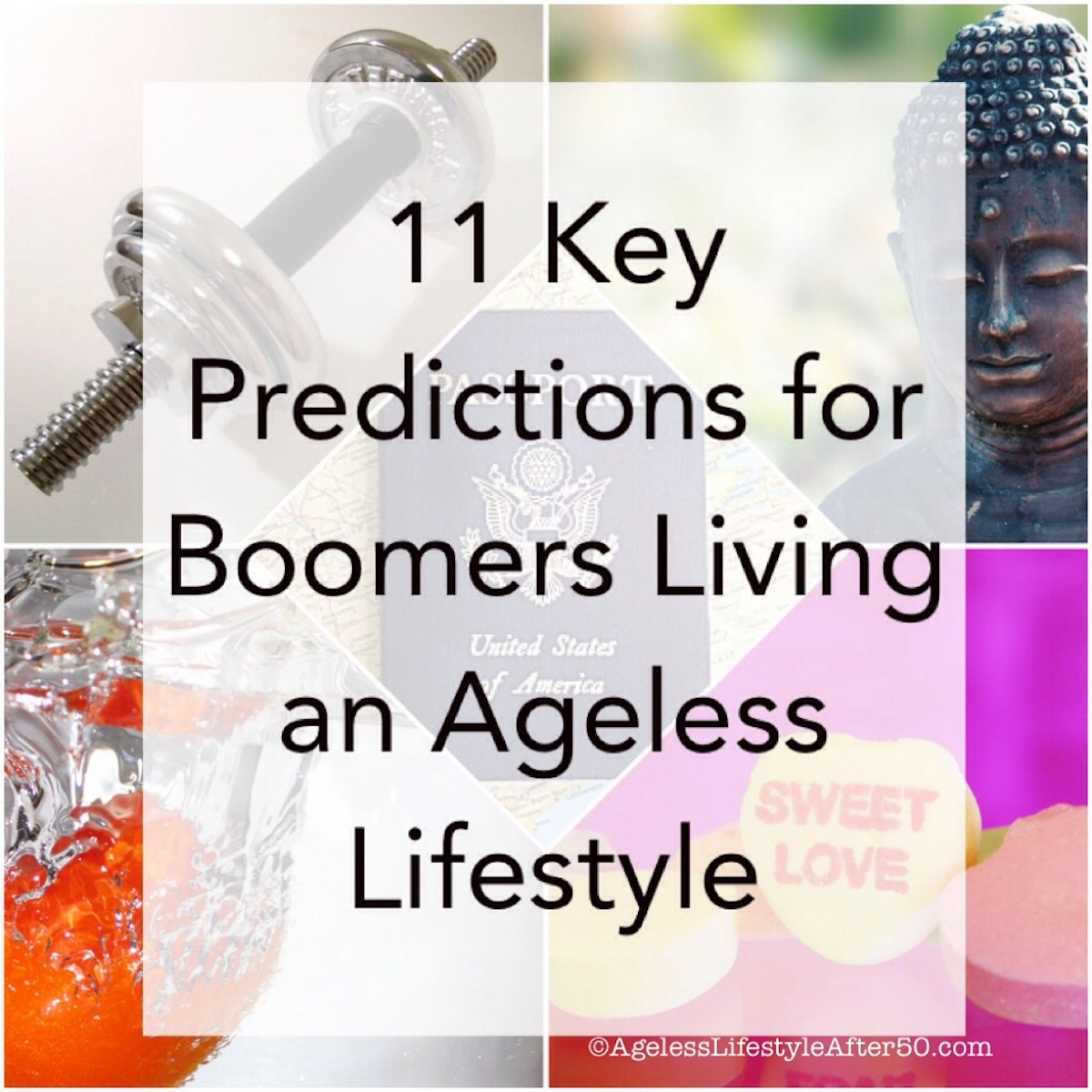 11 Key Boomer Predictions for Living an Ageless Lifestyle