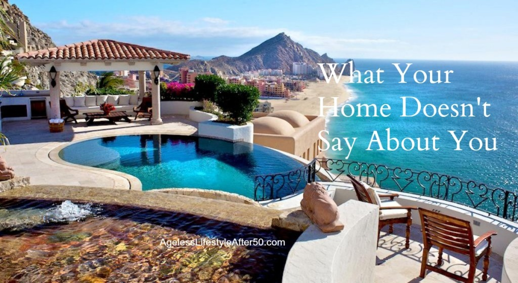 Your Home Reflects Your Image photo: caborealestate.com