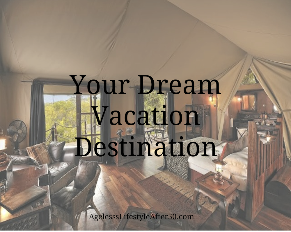 Your Dream Vacation Destination