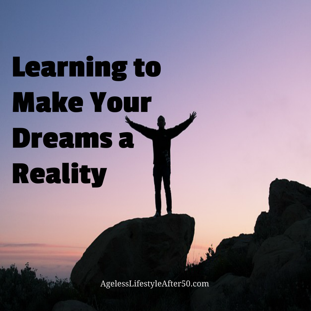 Learning to Make Your Dreams a Reality