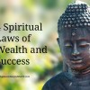 4 spiritual wealth laws
