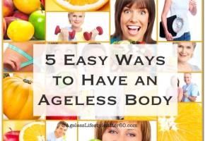 ageless body healthy body