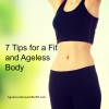Fit ageless body