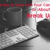Love or Business Break Up