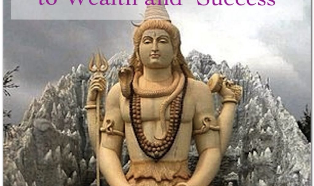Meditate Your Way to Wealth