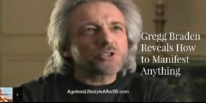 Gregg Braden Manifesting