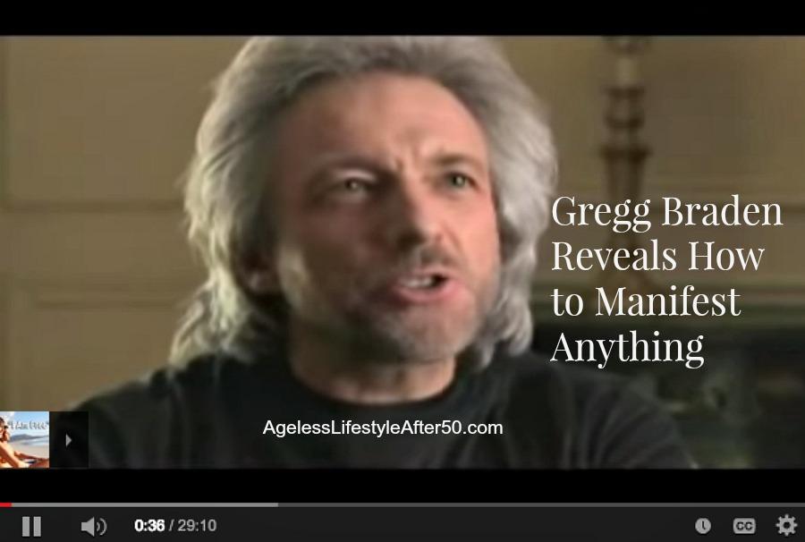 Dr. Dragos with Gregg Braden