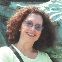 Sheila Simkin - Ageless Lifestyle Radio Show
