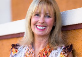 Lynn Pierce, Author, Speaker, Radio Host
