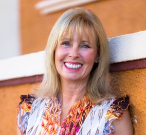 Lynn Pierce, Author, Speaker, Radio Host