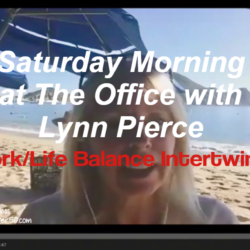 Work Life Balance Intertwined