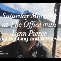 Goal Setting and Achieving