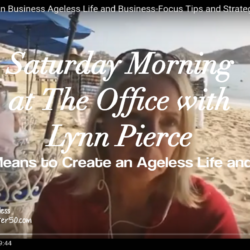 What It Means to Create an Ageless Life and Business