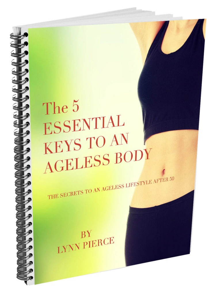 5 Essential Keys to an Ageless Body