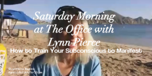 How to Train Your Subconscious Mind to Manifest