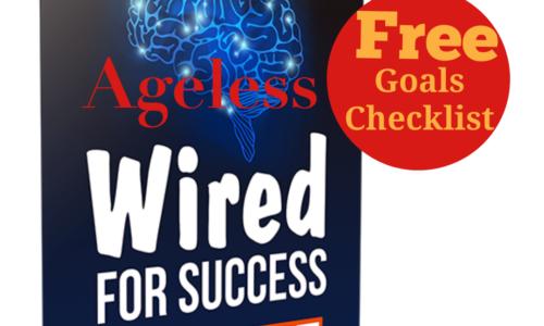 Ageless Lifestyle Goals Checklist