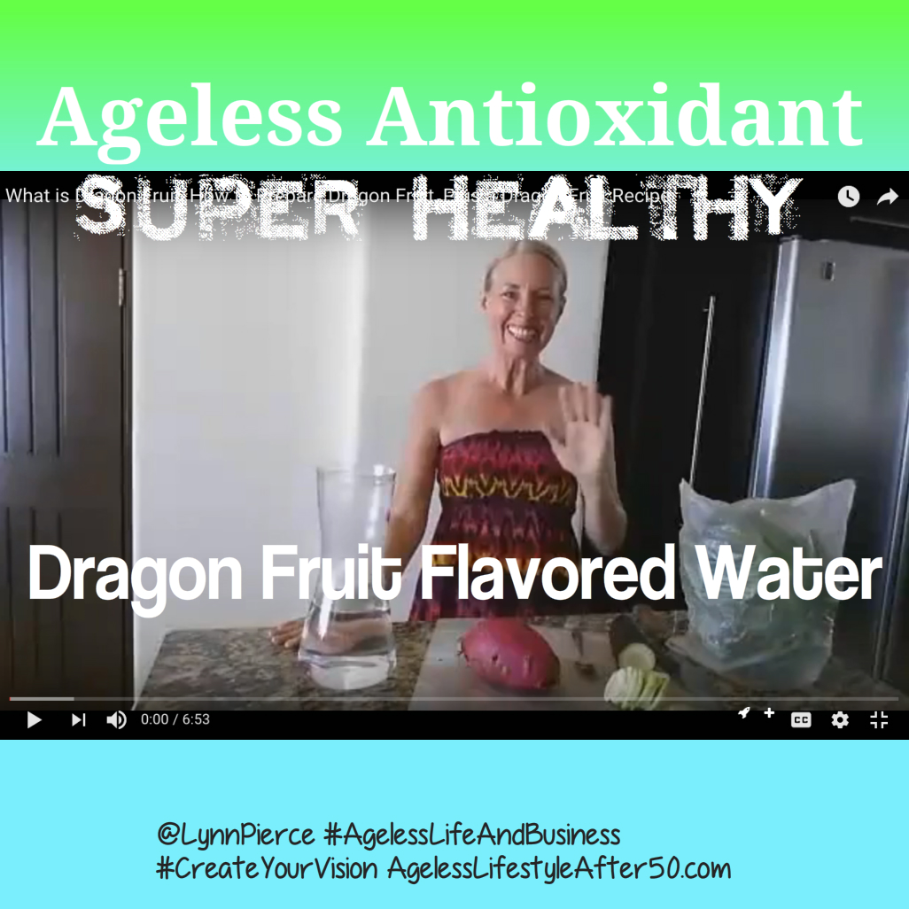 What Is Dragon Fruit, How To Prepare Dragon Fruit For A Dragon Fruit  Flavored Water