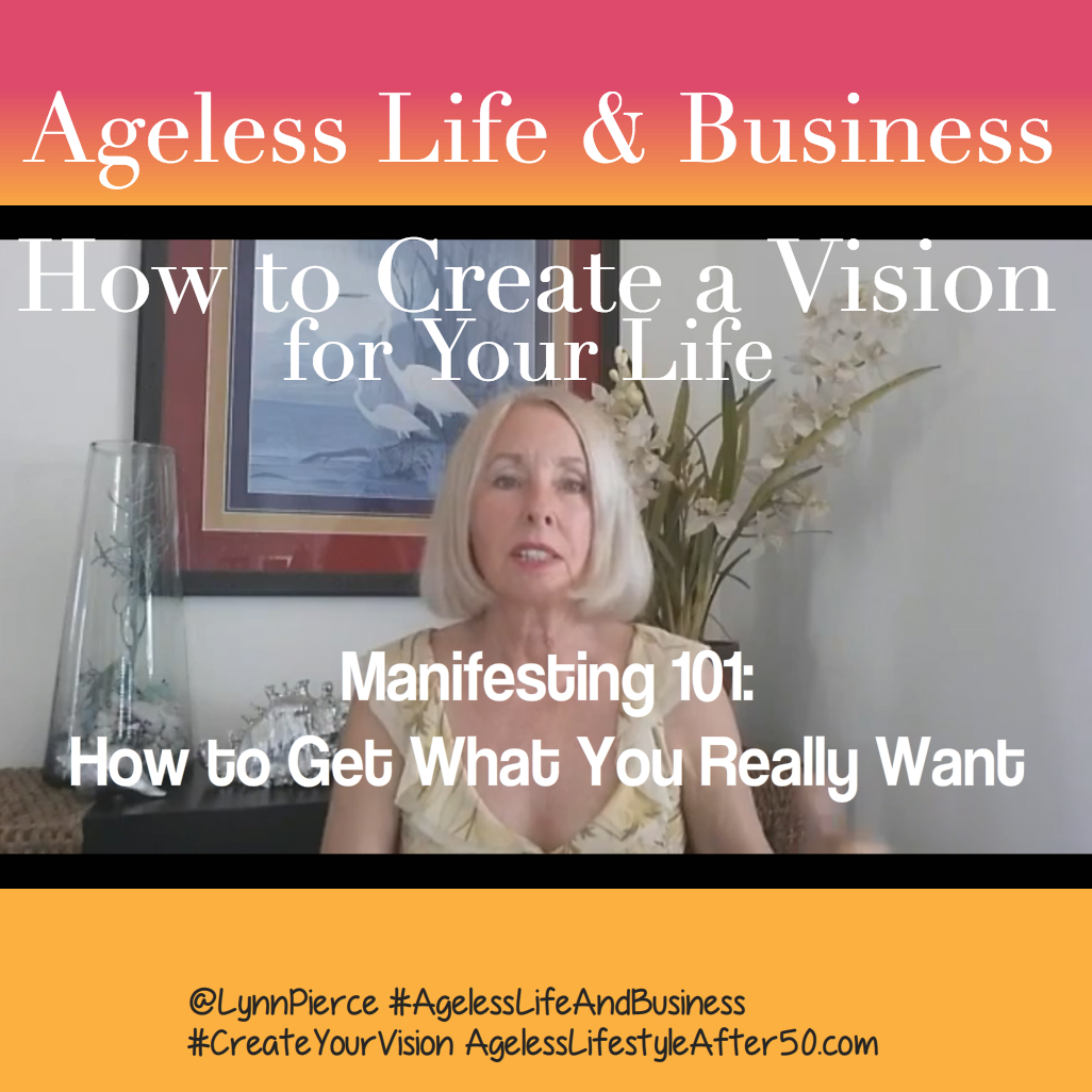 Manifesting 101: How to Manifest Your Desires