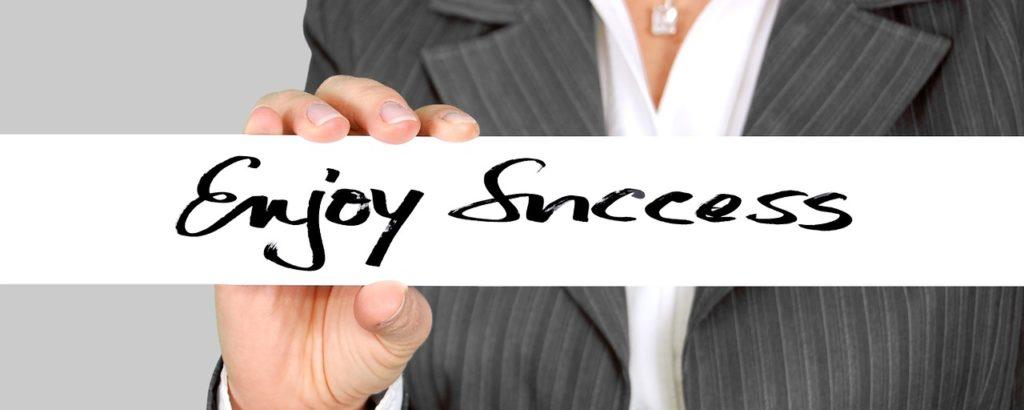 Enjoy Success