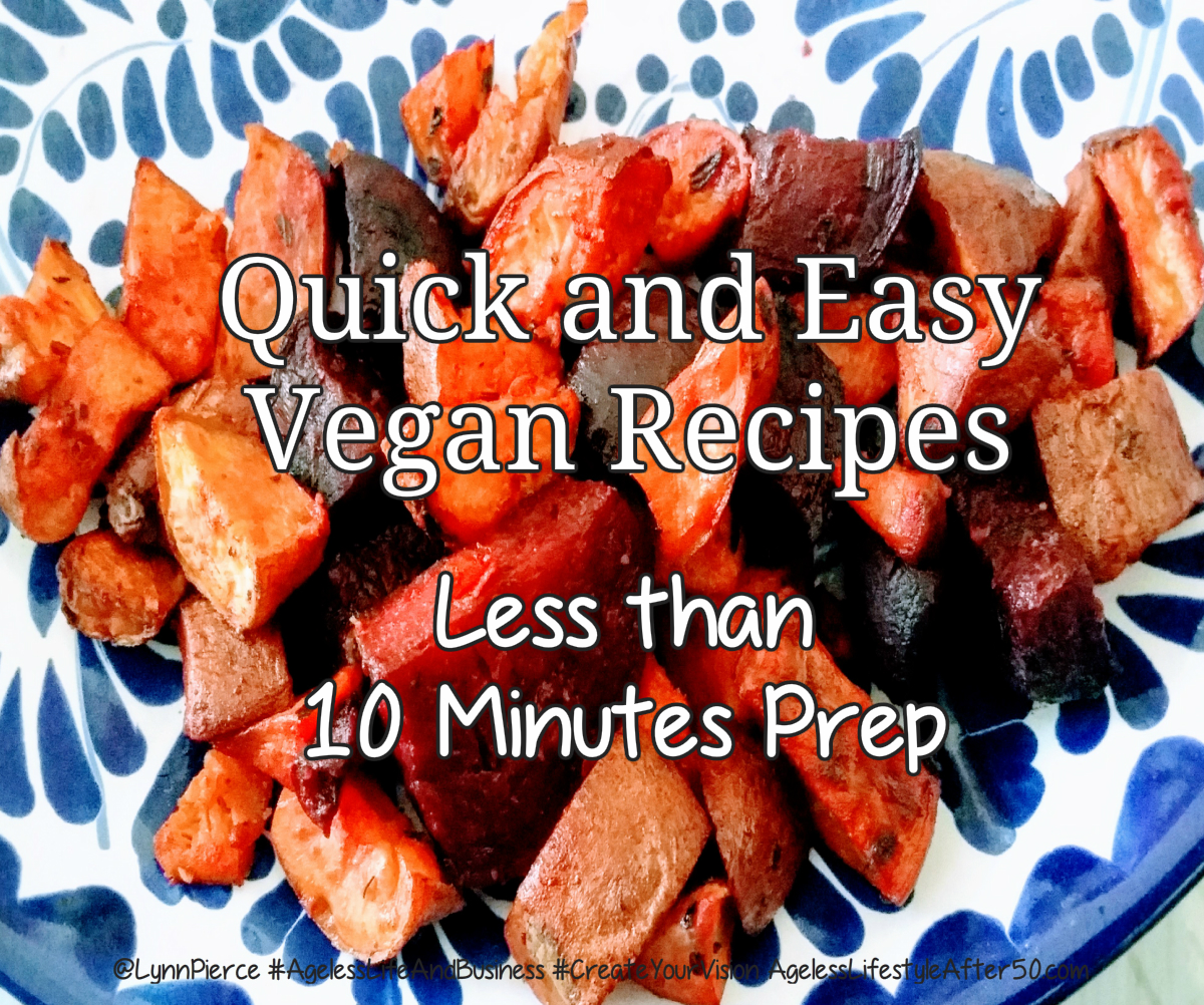 Quick and easy vegan recipes less than 10 minutes prep lynn quick and easy vegan recipes less than 10 minutes prep forumfinder Image collections