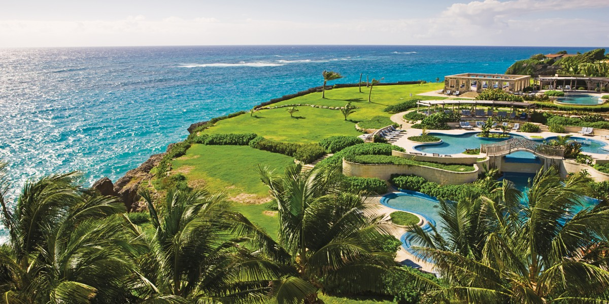 Crane Beach Hotel Barbados Your Perfect Caribbean Vacation