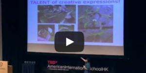 TED Talk How to Have an Ageless Creative Spirit: 10 Simple Ideas