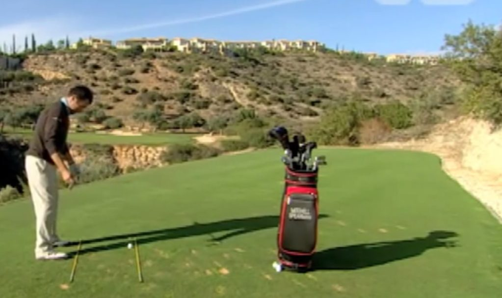 Learn Golf After 50