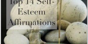 14 affirmations