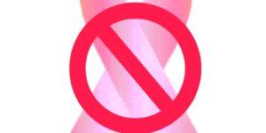 pinkwashing breast cancer