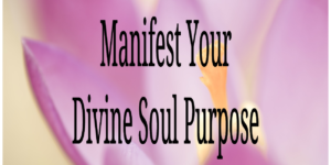 Manifest Your Divine Soul Purpose