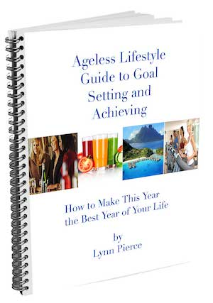 Ageless Lifestyle Guide to Goal Setting and Achieving