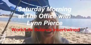 Work Life Balance Intertwined