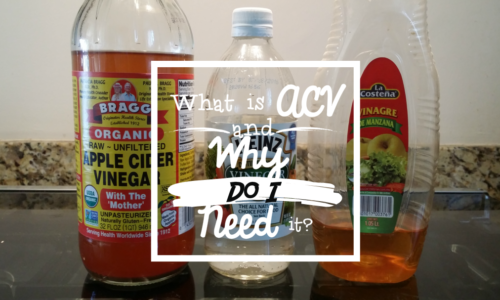 What is ACV and Why Do I Need It?